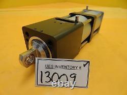 VAT 217300 Series 10 Pneumatic Gate Valve Actuator Used Working