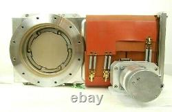 VAT 64246-XE52-1107 Gate Valve and PM-5 641PM-36PM-0002 Controller Set Lam FPD