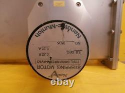 VAT 64250-CE52-1101 Motorized Actuator HV High Vacuum Gate Valve Cut Screw Used