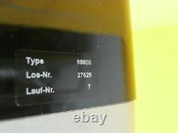 VAT 65040-PA52-ALV1 Pendulum Vacuum Gate Valve 98800 Damaged Untested As-Is