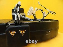 VAT 65048-JH52-ALJ1 Pendulum Control & Isolation Gate Valve 1235154 Used Working