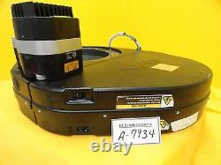 VAT 65048-JH52-ALJ1 Pendulum Control & Isolation Gate Valve 98801-R1 Working