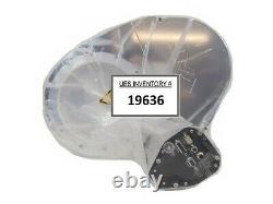 VAT 65048-PAHP-0002 Vacuum Pendulum Control Valve Series 650 New Surplus