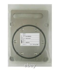 VAT 94842-R1 4 Gate Valve Insert Series 14 Novellus Systems 60-133099-00 New