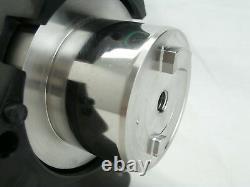 VAT 98800 Series 65.0 Pendulum Gate Valve Actuator Used Working