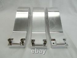 VAT Series 65.0 Pendulum Control Valve DN 100 4 Parts Reseller Lot of 12 Used
