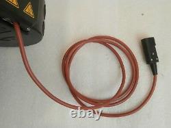 VAT Series 65.0 Pendulum Control and Isolation Valve 98800 Copper Exposed Used