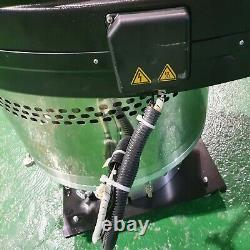 VAT Throttle Valve 65051-JH52-AKM1 Shimadzu Turbo Molecular Pump TMP-4203LMC-T1