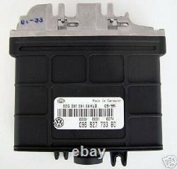 VW Getriebesteuergerät 096927733BD 096 927 733 BD 5DG 007 201 33 HLO HL0 ECU