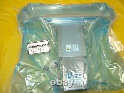 V-Tex V080704 Slit Valve 336x35 ROLLCAM New Surplus