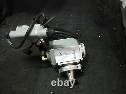 Varian Vpi401205060 Nm40 Vpi Vacuum Pump Isolation Valve 115v B10b1