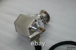 Varian Vpi401205060 Vacuum Pump Isolation Valve